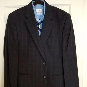 Ralph Lauren 2-Piece Suit Mens 42R